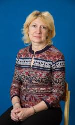Гудкова Ольга Владимировна