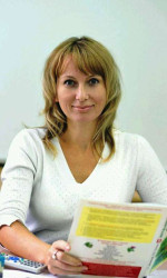 Захарова Елена Владимировна