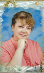 Харитонова Наталья Ивановна