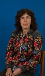 Грамотова Лариса Викторовна