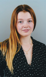 Барабашкина Анастасия Игоревна
